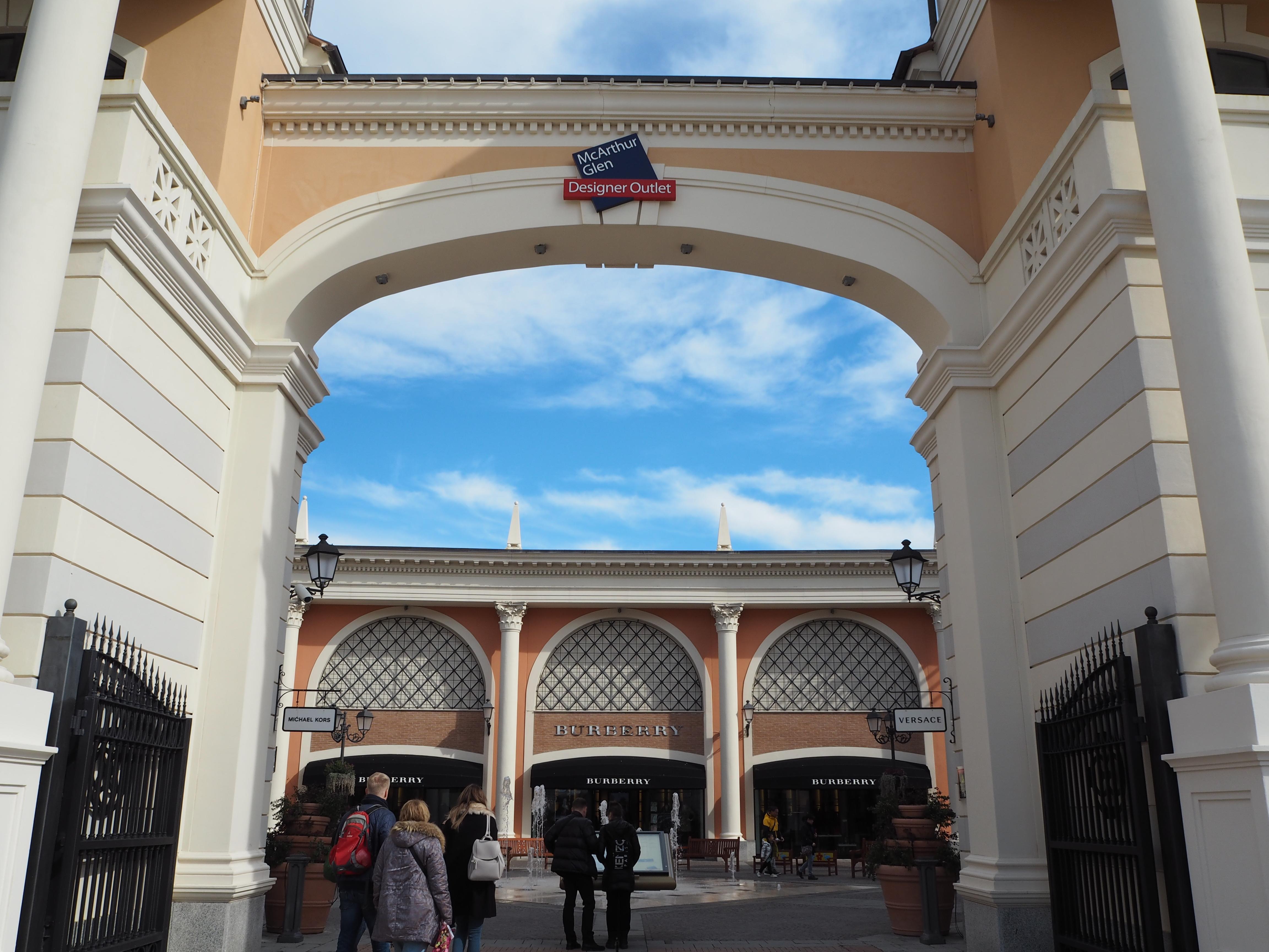 新婚旅行 イタリア・ローマ観光2日目〜カステル・ロマーノでショッピング〜